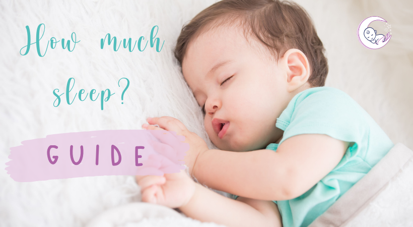 How Much Sleep Guide