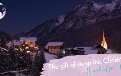 The Gift Of Sleep This Christmas