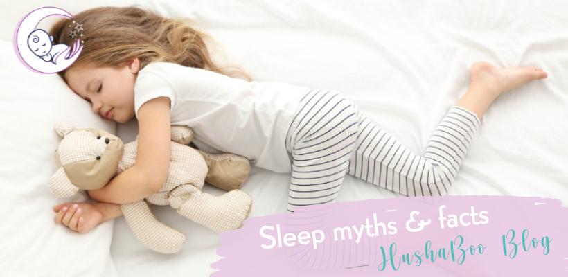 Sleep Myths and Facts